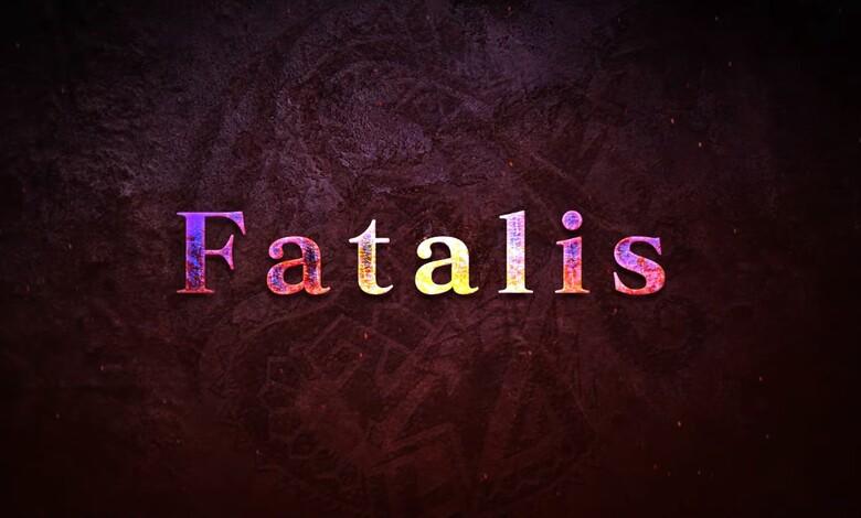 Fatalis de regreso en Monster Hunter: World