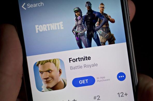 Apple cancela la cuenta de Epic Games