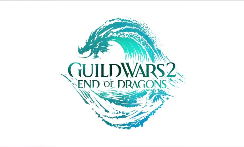 End of Dragons, la nueva expansión de Guild Wars 2