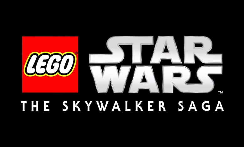 LEGO Star Wars: The Skywalker Saga retrasado