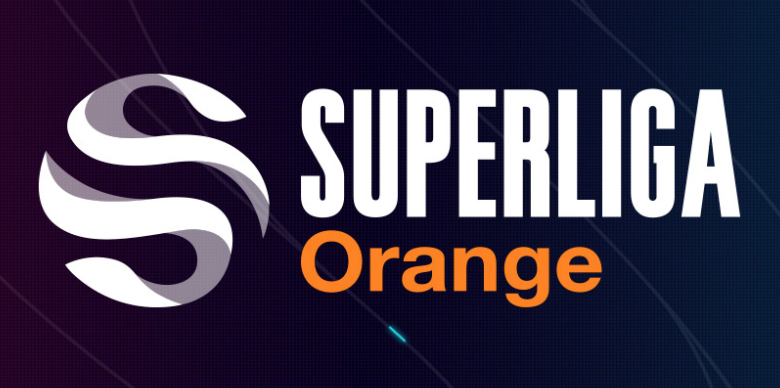 Superliga Orange G2 Arctic
