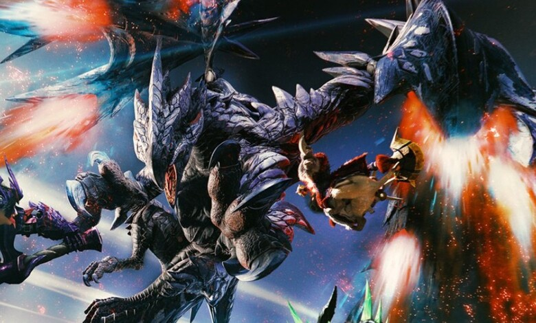 Se rumora un nuevo Monster Hunter para Nintendo Swtich