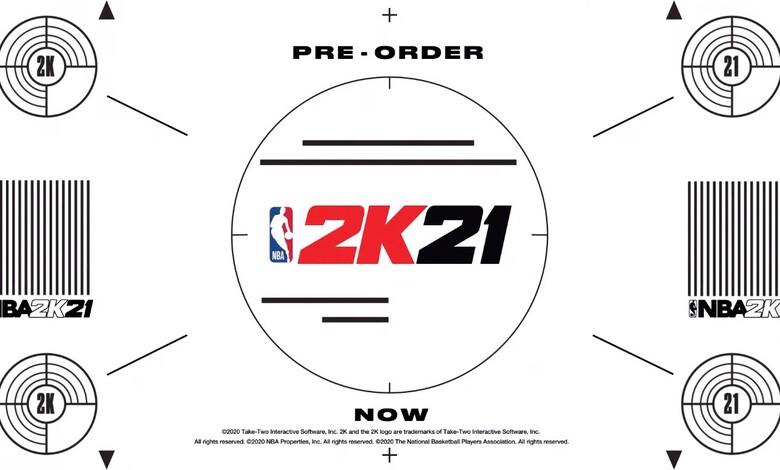 NBA 2K21 revela MyCareer y el parque