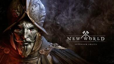 Photo of New World, el MMORPG de Amazon que fue retrasado