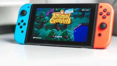 Photo of Nintendo Switch, se aproxima una nueva versión para la consola