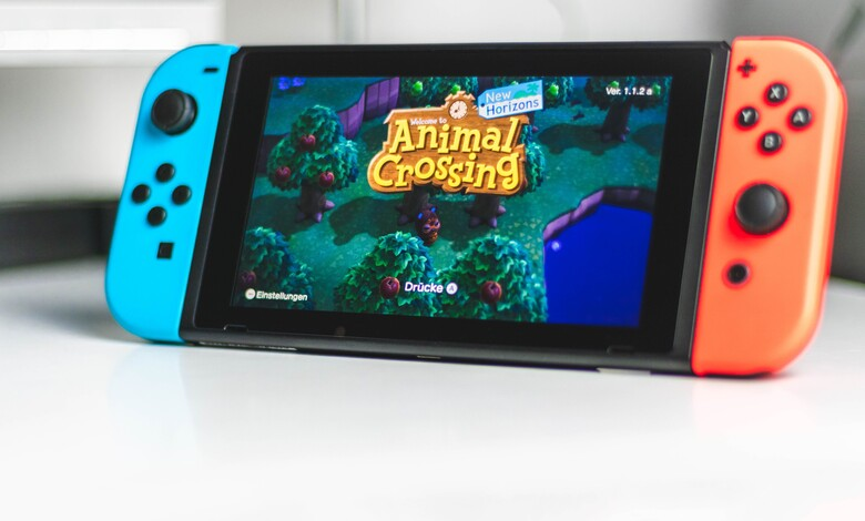 Nintendo Switch sacará una versión mejorada