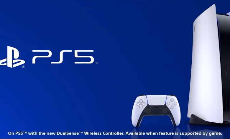 El primer trailer de PlayStation 5 ha llegado