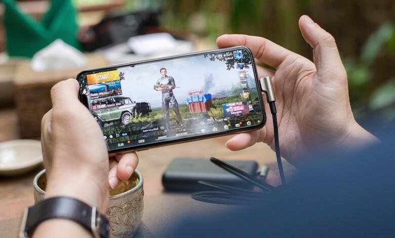 PUBG Mobile actualización 1.0