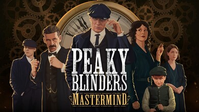 Photo of Peaky Blinders: Mastermind, objeto de malas críticas