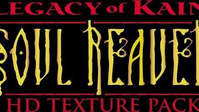 Photo of Legacy of Kain: Soul Reaver HD, hecho por un fan