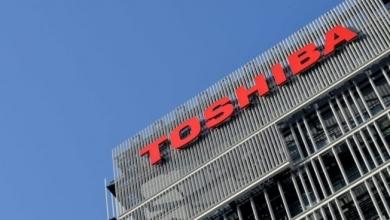 Photo of Toshiba se despide del negocio de las laptops