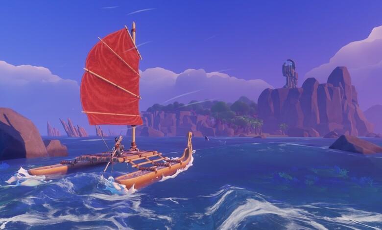 Windbound muestra su gameplay