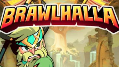 Photo of El juego de pelea Brawlhalla tiene nueva actualización!