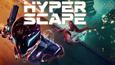 Photo of La nueva actualización de Hyper Scape ha llegado