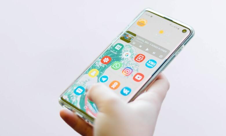 """Samsung """"Find my Mobile"""" ahora funcionará sin internet"""