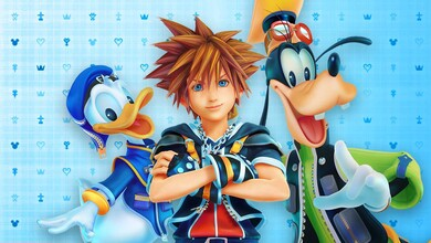 Photo of Square Enix revela la razón de por qué Kingdom Hearts no está en Nintendo Switch
