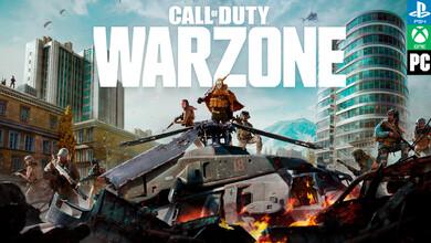 Photo of Call of Duty Warzone puede que llegue a dispositivos moviles