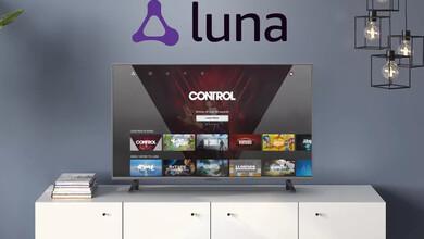Photo of Amazon anuncia su nuevo servicio por streaming para juegos llamado Luna