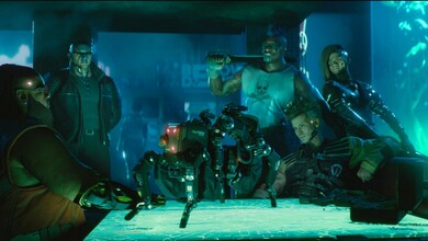 Photo of Cyberpunk 2077 revela sus requisitos para PC + tráiler bestial