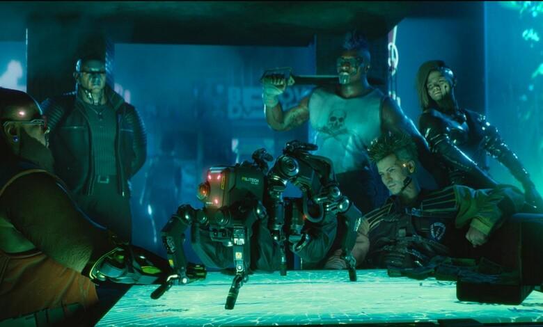 Cyberpunk 2077 requisitos para Pc