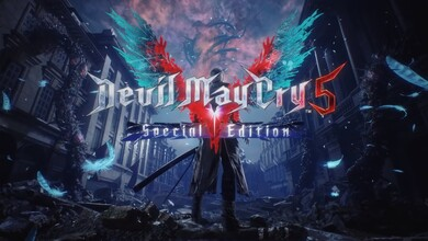 Photo of Devil May Cry 5 Special Edition no estará disponible en PC
