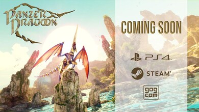 Photo of Remake de Panzer Dragoon llegará proximamente a PS4 y PC