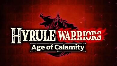 Photo of Hyrule Warriors, la precuela de Breath of the Wild es anunciada