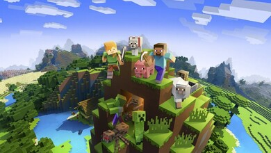 Photo of Minecraft llegará a PlayStation VR gratis