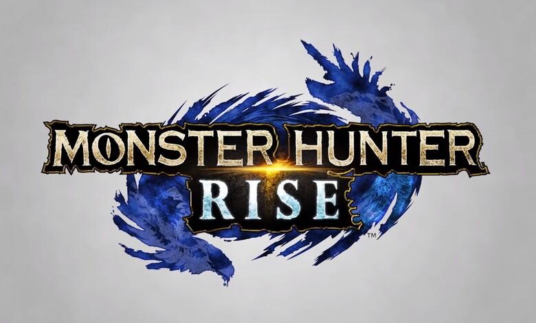 Monster Hunters Rise