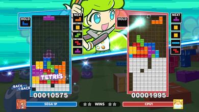 Photo of Sega revela nuevo modo para Puyo Puyo Tetris 2