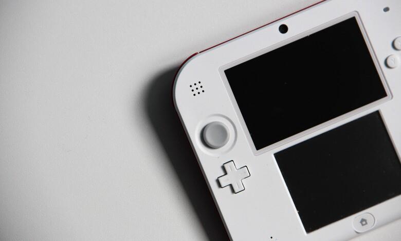 La Nintendo 3DS queda descontinuada en su producción