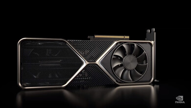 Photo of Nvidia presenta la GeForce RTX 30 Series