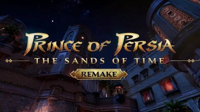 Photo of Prince of Persia: The Sands of Time Remake llegará en el 2021
