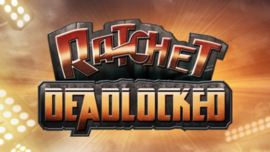 Photo of Ratchet: Deadlocked, el título de PS2 revive!