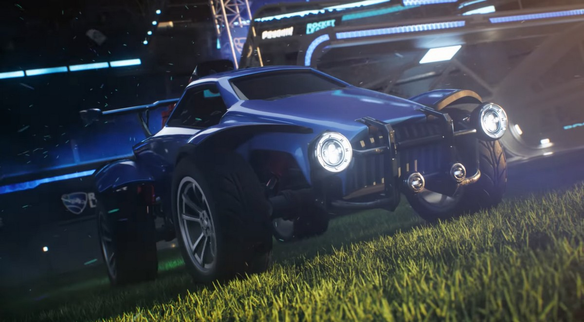 Rocket League será gratis