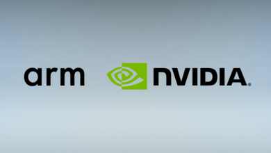 Photo of NVIDIA compra ARM de Softbank por $40 mil millones de dólares
