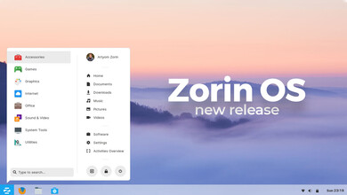 Photo of Zorin OS 15.3, la potencial alternativa ante Windows 10