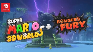 Photo of Super Mario 3D World + Bowser's Fury llegan a Nintendo Switch