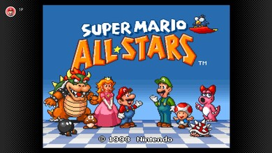 Photo of Super Mario All-Stars ahora disponible para Nintendo Switch