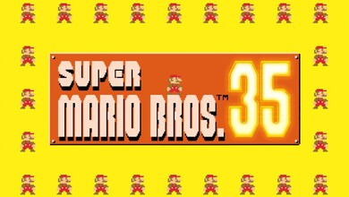 Photo of Super Mario Bros .35 es anunciado para la Nintendo Switch