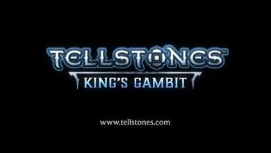 Photo of Tellstone: King's Gambit, el juego de mesa de Riot