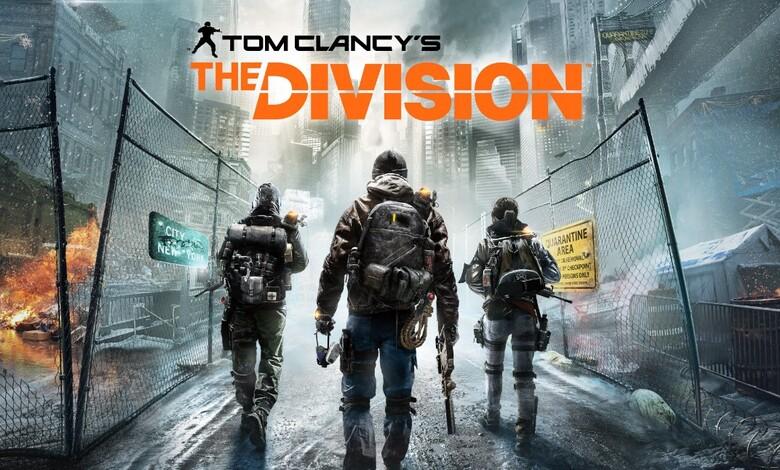 The Division gratis en Ubisoft Store