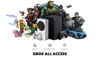 Photo of Xbox All Access estará disponibles en 12 países