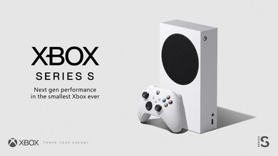 Photo of Xbox Series S es confirmada por Microsoft
