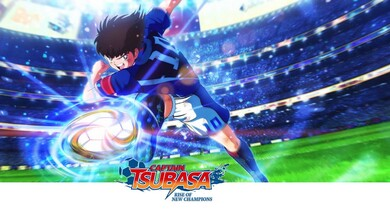 Photo of Captain Tsubasa: Rise of New Champions llega al medio millón de ventas