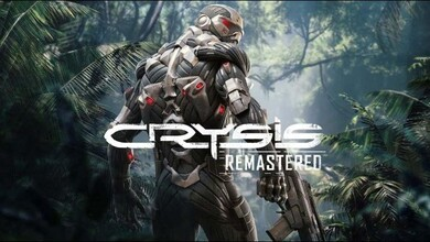 "Photo of ¿""Can it run Crysis""? El nuevo modo gráfico de Crysis Remastered"