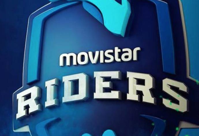 Movistar Riders superliga orange