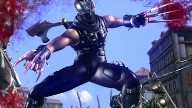 Photo of Filtraciones apuntan a la llegada de Ninja Gaiden a la PS4 y Switch