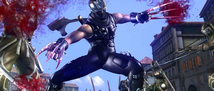 Ninja Gaiden - Koei Tecmo