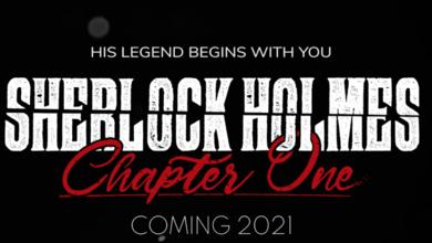 Photo of Sherlock Holmes: Chapter One, una nueva entrega!